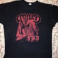 Conan Band Shirt
