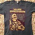 Yuri Gagarin Band Shirt