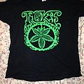 Toke - 2018 EU Tour Shirt