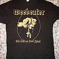 Weedeater - God Luck And Good Speed Shirt