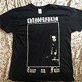 "Thangorodrim - TShirt or Longsleeve - Thangorodrim - ""Taur Nu Fuin""    T shirt"