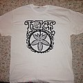 Toke - Logo on White