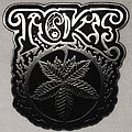 Toke - Metal/enamel pin badge