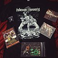Hideous Divinity - Other Collectable - Metalhead Box haul