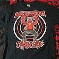 "Allegaeon ""CrabCore Not Even Once"" Shirt"