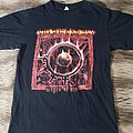 Arch Enemy Wages of Sin shirt