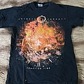 Animals As Leaders band shirt