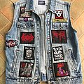 Cannibal Corpse - Battle Jacket - Battlejacket