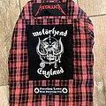 Motörhead jacket