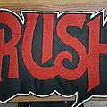 Rush Patch