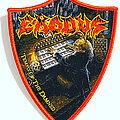Exodus - Patch - Patch