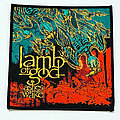 Lamb Of God - Patch - Patch