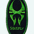 Soulfly - Patch - Patch