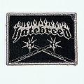 Hatebreed - Patch - Patch