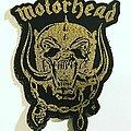 Motörhead - Patch - Patch