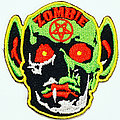 White Zombie - Patch - Patch