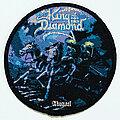 King Diamond - Patch - Patch