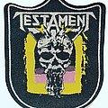 Testament - Patch - Patch