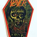 Slayer - Patch - Patch