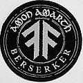 Amon Amarth - Patch - Patch