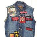 Battle Jacket - my vest 2.0