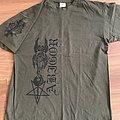 Abigor – Pazuzu T-Shirt 2008