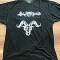Satanic Warmaster - TShirt or Longsleeve - Satanic Warmaster – Goat T-Shirt