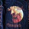 Summoning – Stronghold Longsleeve 1999 Napalm Records