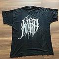 Isvind - TShirt or Longsleeve - Isvind – Dark Waters Stir T-Shirt 1996