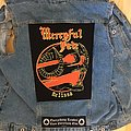 Mercyful Fate - Battle Jacket - W.i.p