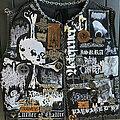 Grift - Battle Jacket - My vest