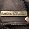 Lurker Of Chalice - Pin / Badge - Lurker of Chalice pin