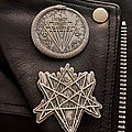 Wrathprayer - Pin / Badge - Force of Darkness and Wrathprayer pins