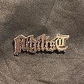 Nihilist - Pin / Badge - Nihilist pin
