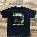 Godflesh - TShirt or Longsleeve - Slavestate Gold