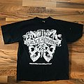 Alice In Chains - TShirt or Longsleeve - Blackdiamondskye Tour Tee 2010