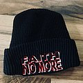 "Faith No More - Other Collectable - Faith No More ""King for a Day..."" Era Touque"