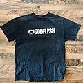 Godflesh - TShirt or Longsleeve - Streetcleaner