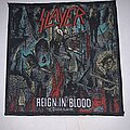Slayer - Patch - Slayer - Reign in Blood patch