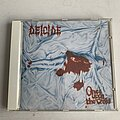 Deicide - Tape / Vinyl / CD / Recording etc - Deicide - Once Upon The Cross CD