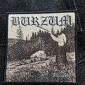 Burzum - Filosofem patch