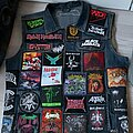 Metallica - Battle Jacket - First Battle Jacket