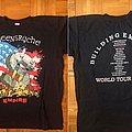Queensryche - TShirt or Longsleeve - Queensryche t-shirt