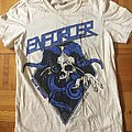 Enforcer 2016 Tour T-shirt