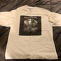 Dream Theater XL Long Sleeve 2004 tour