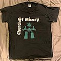 Church Of Misery - TShirt or Longsleeve - Church of Misery L T-shirt