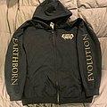 Beyond Creation XL Zip up Hoodie Hooded Top