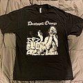 Deathspell Omega - TShirt or Longsleeve - Deathspell Omega L Shirt