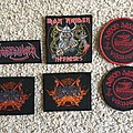 Patch arrivals!