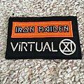 Iron Maiden Virtual XI patch